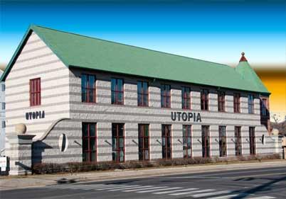 Utopia Smoke Shop