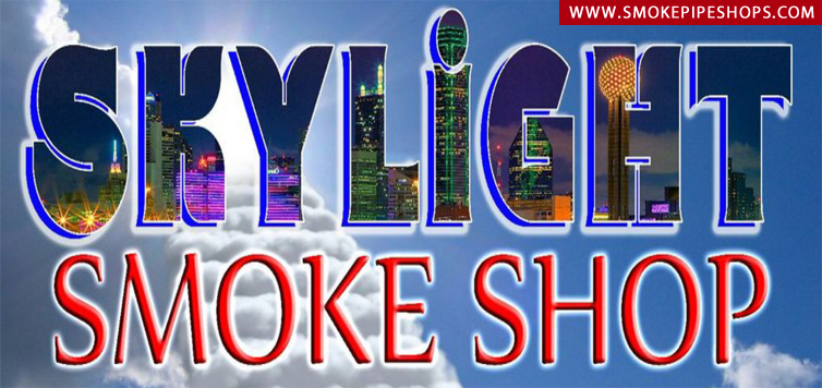 Skylight Smoke Shop