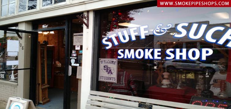 Stuff & Such Head Shop