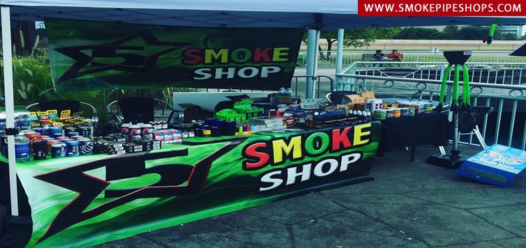 5 Star Smoke Shop