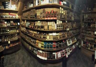 Cavalier Cigar Co.
