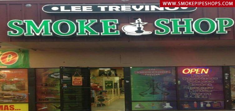 Lee Trevino Smoke Shop