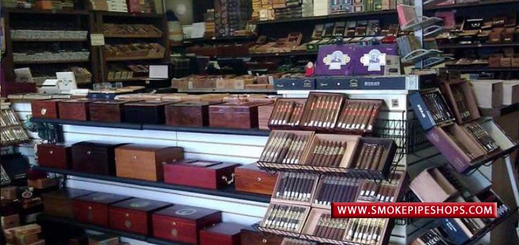 Pars & Cigars