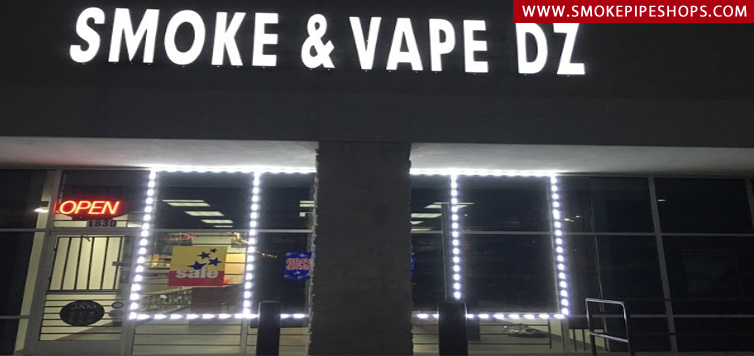 Smoke & Vape DZ