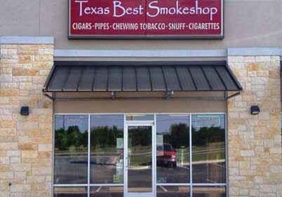 Texas Best Smokeshop & Humidor