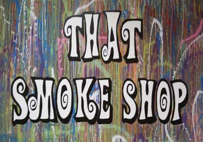 That Smoke Shop