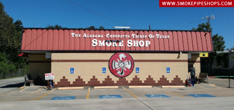 Alabama-Coushatta Tribe-Texas