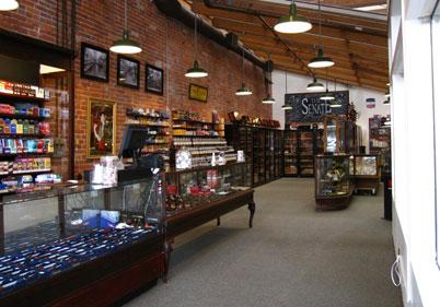 Crazy Martin's Smoke Shop