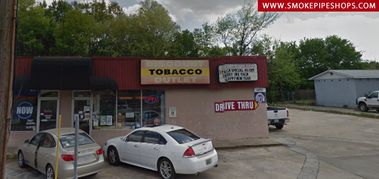 Discount Tobacco Outlet