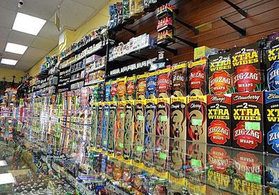 Eye Candy Smoke Shop
