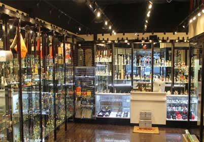 Hauser Market & Smoke Shop