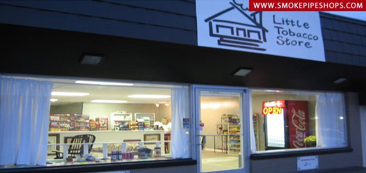 Little Tobacco Store