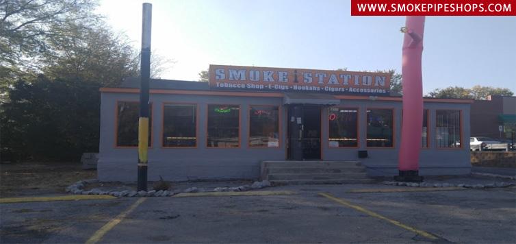 Smoke Station