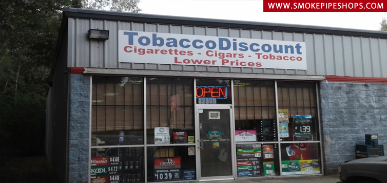 Tobacco Discount