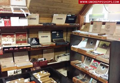 Broadway Smoke Shop