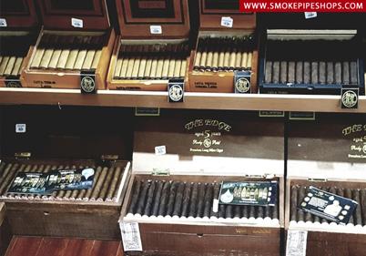 Bushwick smoke shop