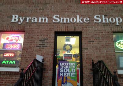 Byram Smoke Shop Inc