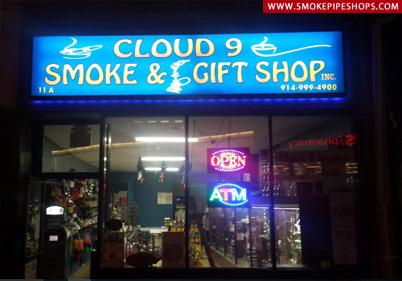Cloud 9 Smoke & Gift Shop