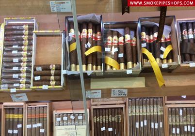 East Side Cigars & Smoke Shop