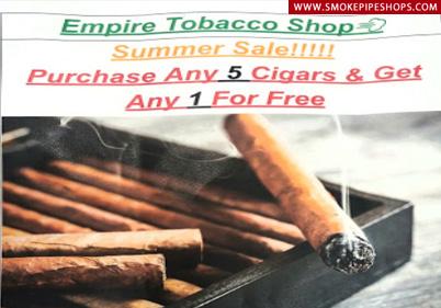 Empire Tobacco Shop