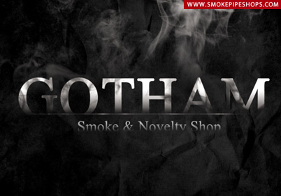 Gotham Smoke & Novelty Shop