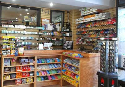 Jersey City Vape & Smoke Shop