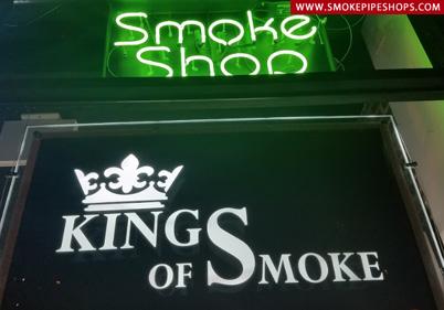 Kings Of Smoke