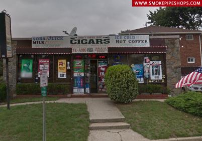 Lindy's Smoke Shop