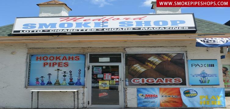 Medford Smoke Shop