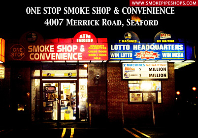 One Stop Vape & Smoke Shop