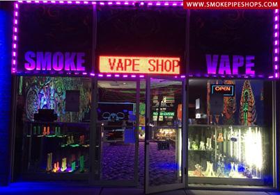 SMOKE SHOP MASTERS