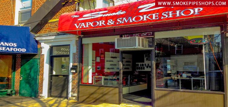 Smoke Depot