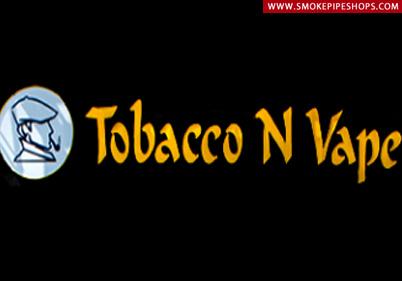 Tobacco N Vape