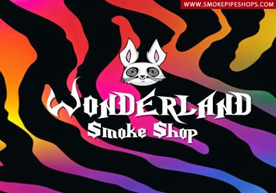 Wonderland Smoke Shop East Hanover