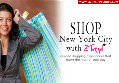 ZTrend New York Shopping Tours
