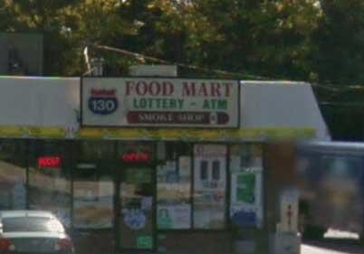 130 Food Marts & Smoke Shop
