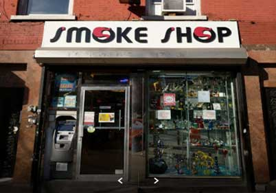6th Avenue Smoke Shop