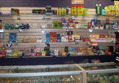 Indian Smoke Shop >> Big River Indian Smoke Shop Bingen Washington United States