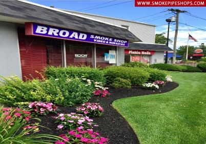 Broad Smoke Shop