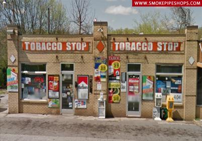 Tobacco Stop
