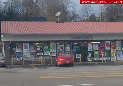 Holston Tobacco Shop