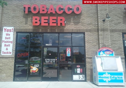 Tobacco & Beer
