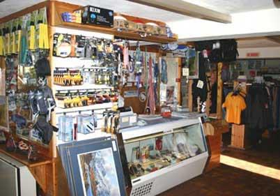 Barn Door Shop