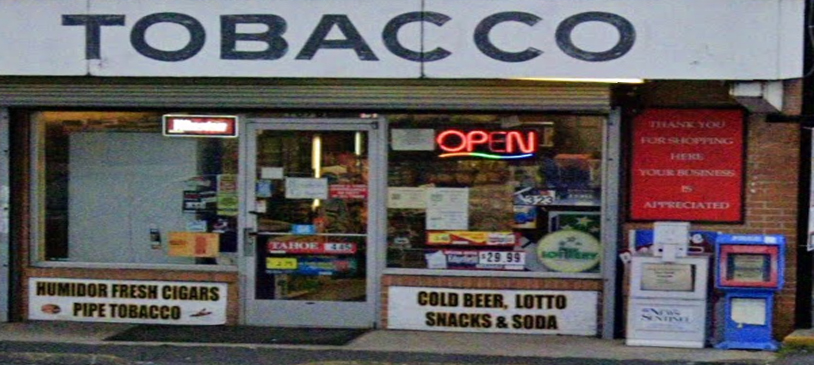 Merchant Tobacco Store