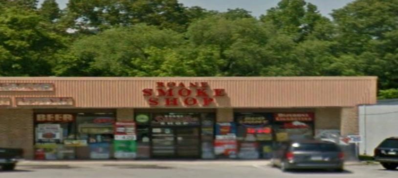 Roane Smoke Shop