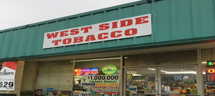 West End Discount Tobacco