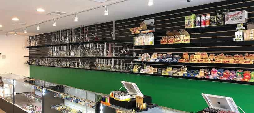 FunkyPiece Smoke Shop & Glass Gallery