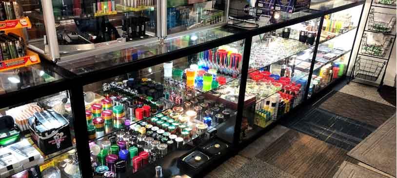 KVC Smoke Shop