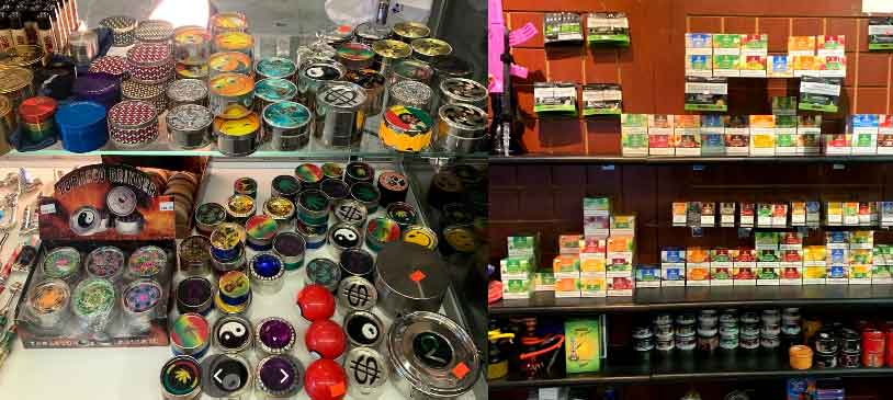 Landover Tobacco Shop
