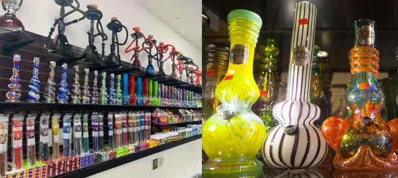 The Smoke and Glass Shop Fallston